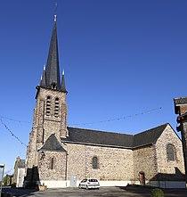 Le Petit-Fougeray - église du Sacré-Cœur 04.jpg