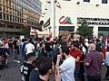 Lebanese Protests in Beirut 7 November 2019 Credit Libanais.jpg