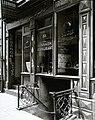 Lebanon Restaurant (Syrian), 88 Washington Street, Manhattan (NYPL b13668355-482835).jpg