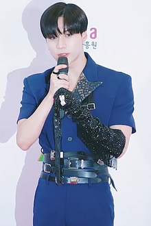 Lee Tae-min at 25th Dream Concert 04.png