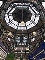 Leeds Kirkgate Market - Interior Roof Detail (geograph 5950591).jpg
