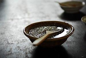 Hakka cuisine - Image: Lei cha