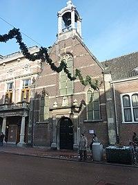 Leiden - Breestraat 62 - RM24641.jpg