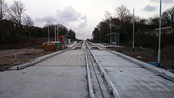 Leigh Guided Busway construction 7.JPG