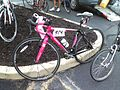 Lemond Pink and Black Road Bike.jpg