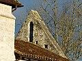 Lempzours église gable.JPG