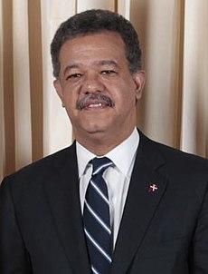 Leonel Fernández Reyna