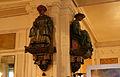 Les Deux Magots, Paris December 2006 001.jpg