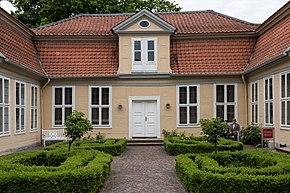 Home, Wolfenbüttel (Source: Wikimedia)