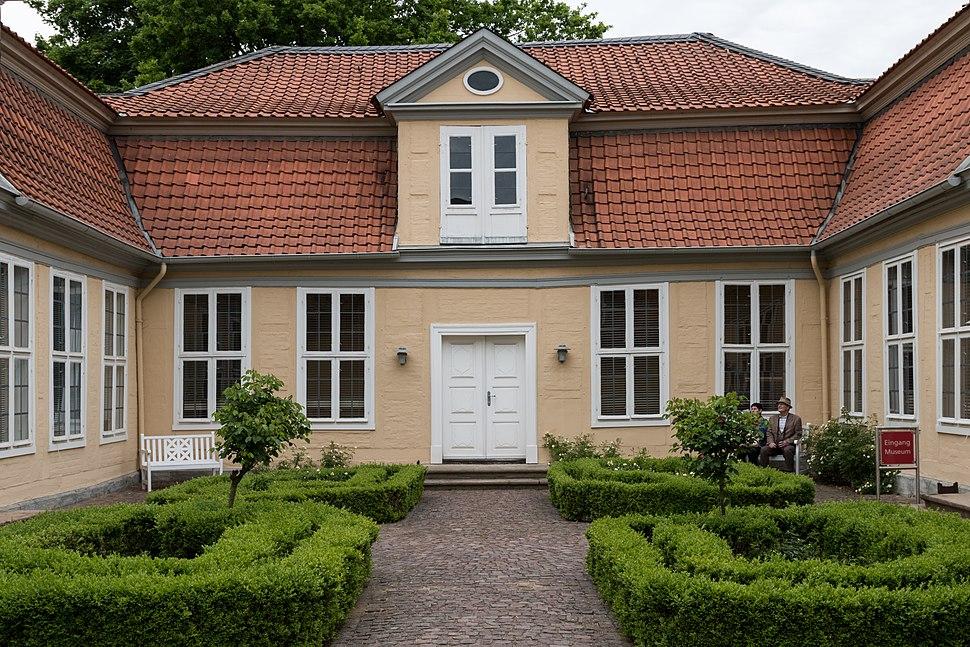 Lessinghaus Wolfenbüttel 2014