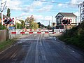 Level Crossing, Hademore - geograph.org.uk - 266192.jpg