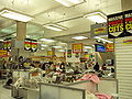 Lewis's department store - DSC05940.JPG