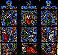 Liège Eglise saint-Jacques Vitrail 23 08 2009 05.jpg