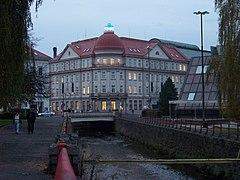 Liberec, Nisa, ČSOB 1. máje 18.jpg