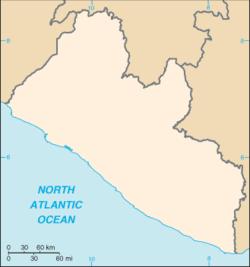 Monrovia (Liberia)