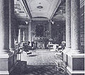Library Dorchester House circa 1905.jpg