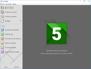 LibreOffice 5.1 Start Center gl.png