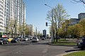 Lieanida Biady street (Minsk, Belarus) — Вуліца Леаніда Бяды (Мінск, Беларусь) — Улица Леонида Беды (Минск, Беларусь) p01.jpg