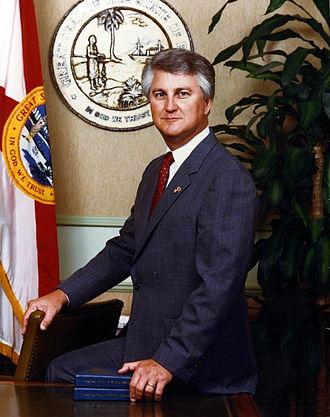 Bobby Brantley - Image: Lieutenant Governor Bobby Brantley