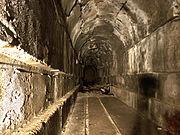 Ligne Maginot - Four à Chaux (Alsace) bloc 1