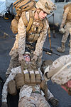 Lima Company, Battalion Landing Team 3rd Battalion, 6th Marine Regiment, 24th Marine Expeditionary Unit 150124-M-NG884-009 (15748292534).jpg