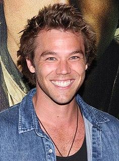 Lincoln Lewis Australian actor
