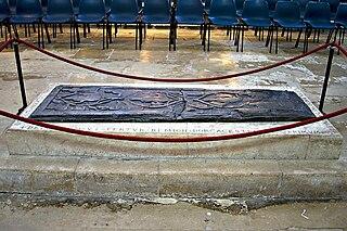 Remigius de Fécamp 11th-century Bishop of Lincoln