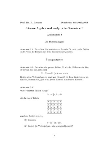Beste Jahr 7 Algebra Arbeitsblatt Bilder - Gemischte Übungen ...