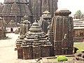 Lingaraj Temple Complex - Odisha - XI.jpg