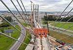 Linha que liga SP a Aeroporto de Guarulhos tem viadutos concluídos (39336232544).jpg