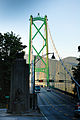 Lions Gate Bridge from the park causeway.jpg