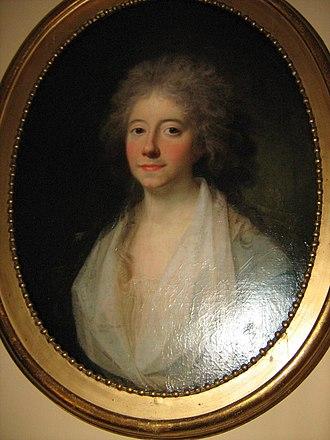 Liselund - Lisa de la Calmette
