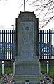 Liverpool Corporation Tramways War Memorial 3.jpg