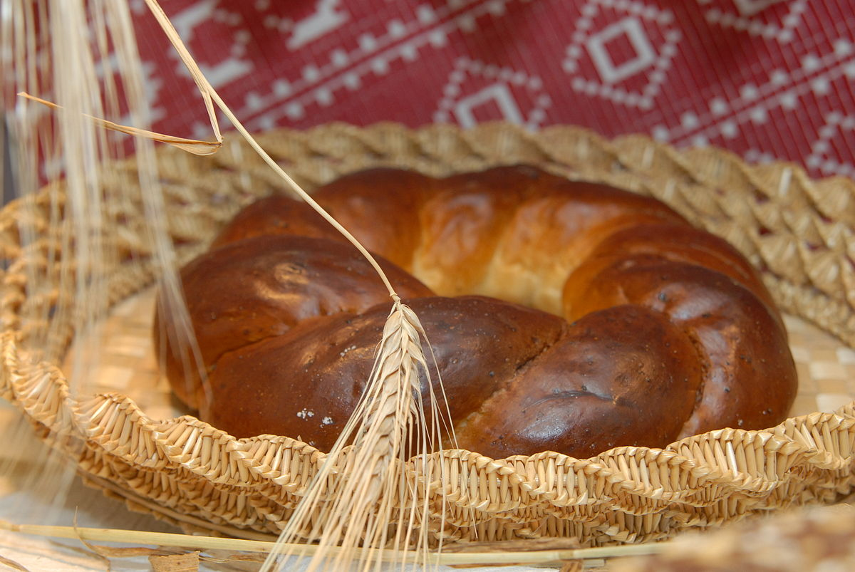 Braided Sweet Bread Recipes