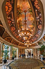 Venetian Hotel Spa