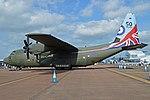 Lockheed Hercules C.5 'ZH883 - 883' (35704957596).jpg