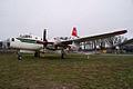 Lockheed P2V-5F Neptune LSideFront EASM 4Feb2010 (14404419789).jpg
