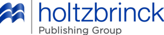 Holtzbrinck Publishing Group - Image: Logo Holtzbrinck Publ Group