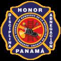 Logo del Benemérito Cuerpo de Bomberos de Panama.png