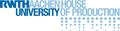 Logo of Aachen House of Production.png