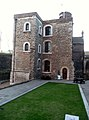 London , Westminster - The Jewel Tower - geograph.org.uk - 1739857.jpg