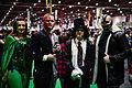 London Comic Con 2015 - Gotham (17868374950).jpg