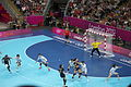 London Olympics 2012 Bronze Medal Match (7823086466).jpg