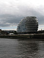 London city hall seen from HMS Belfast.jpg