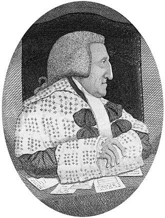 David Rae, Lord Eskgrove - Lord Eskgrove
