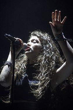 Lorde discografia mega