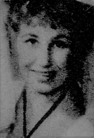 Lotte Ledl - Lotte Ledl c1952