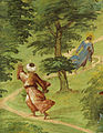 Lotto, affreschi di trescore 05.jpg
