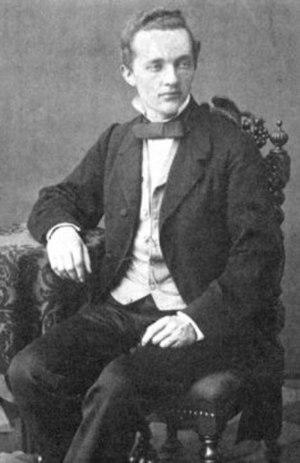 Louis Paulsen - Louis Paulsen