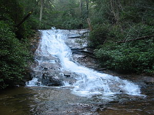 Lower Helton Creek Falls.JPG